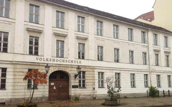 Wunderschöne Wohnungen im Bürgerpalais direkt an der Havel