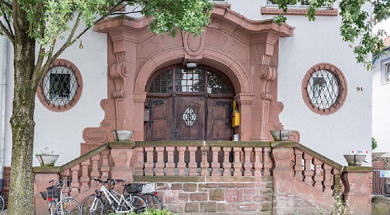 Bensheim – Rodensteinschule