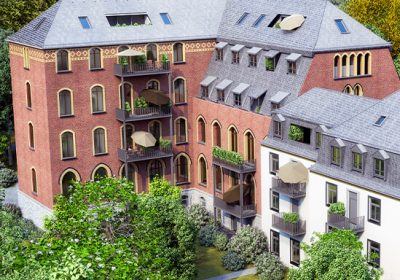 Denkmalimmobilie Kloster in Limburg an der Lahn